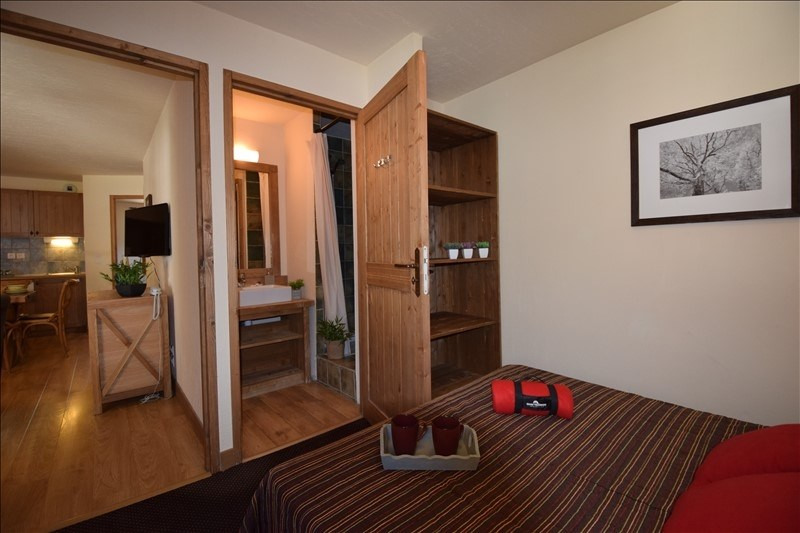 Deluxe sale apartment St lary soulan 210000€ - Picture 4