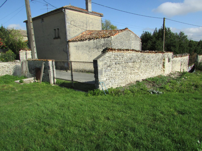 Vente maison / villa Rouillac 68 000€ - Photo 25
