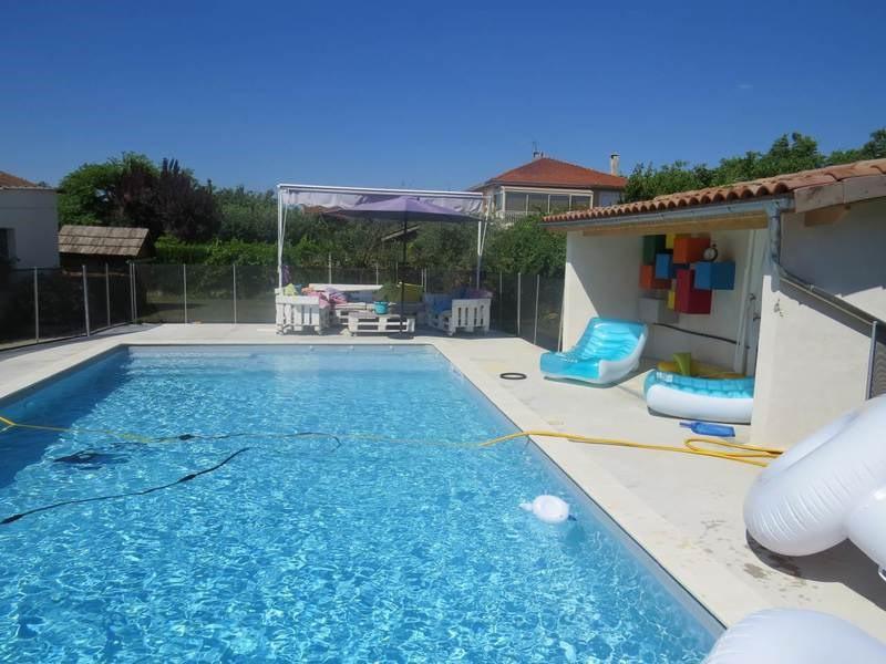 Vente maison / villa Romans-sur-isère 290000€ - Photo 4