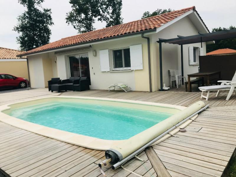 Sale house / villa Sainte eulalie en born 244950€ - Picture 2