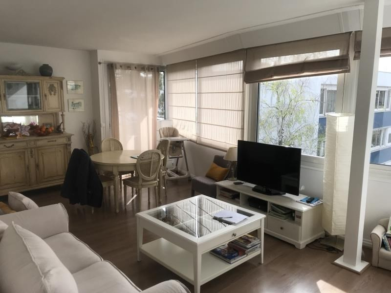 Vente appartement Croissy sur seine 550 000€ - Photo 3