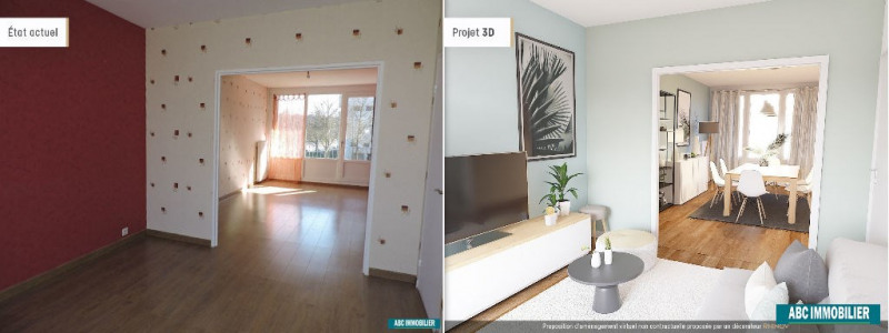 Vente appartement Limoges 70 850€ - Photo 18