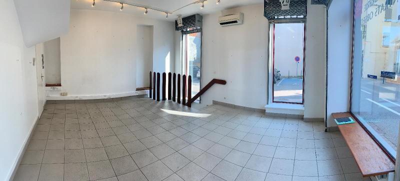 Verhuren  kantoren Pontcharra 450€ CC - Foto 1