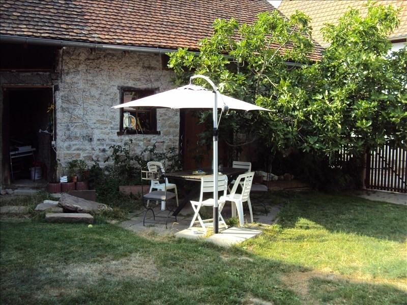Sale house / villa Riedisheim 375000€ - Picture 3