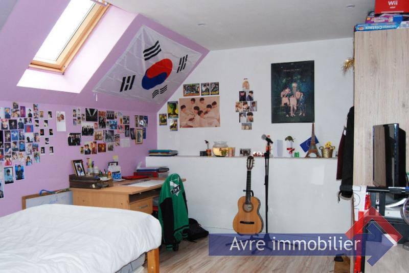 Vente maison / villa Verneuil d'avre et d'iton 153000€ - Photo 5