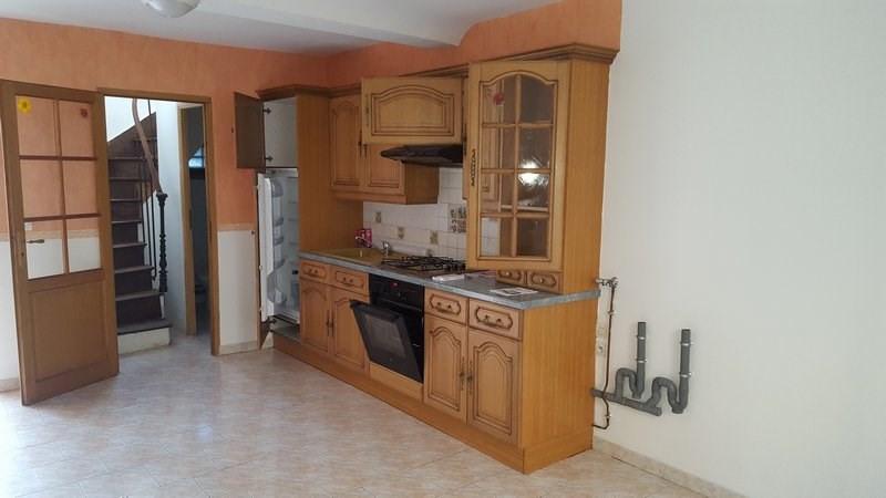 Alquiler  casa Isigny sur mer 460€ CC - Fotografía 1