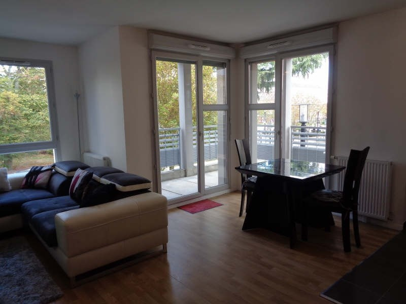 Vente appartement Trappes 173250€ - Photo 1