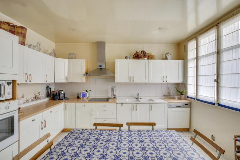 Deluxe sale apartment Paris 16ème 2190000€ - Picture 6