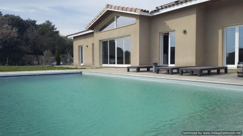 Vente maison / villa Carcassonne 380 000€ - Photo 1