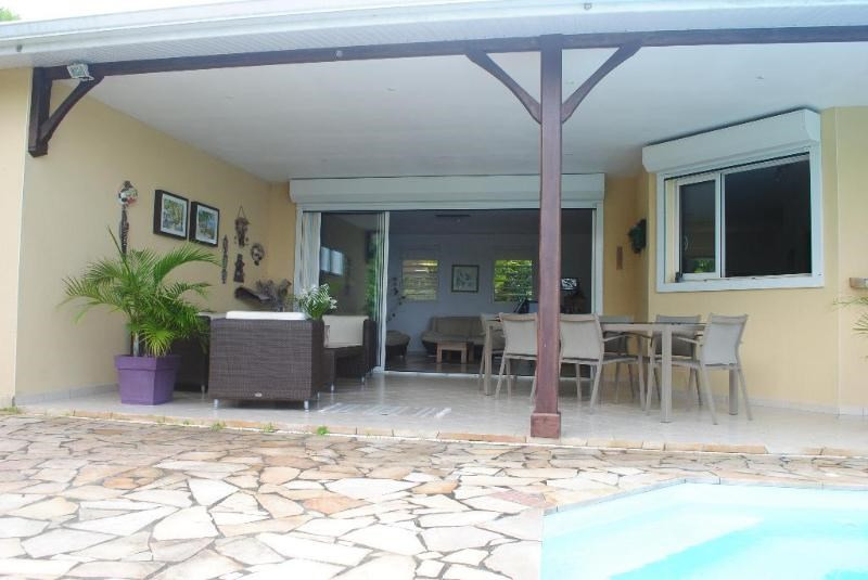 Sale house / villa Ste- luce 499000€ - Picture 8