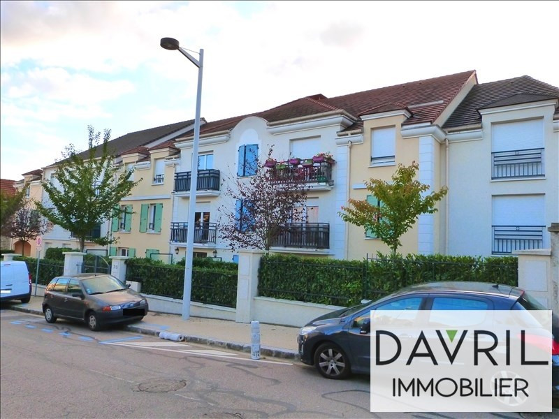 Vente appartement Chanteloup les vignes 169 900€ - Photo 2