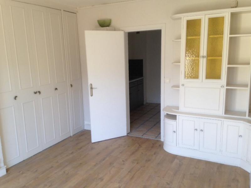 Rental apartment Villennes sur seine 670€ CC - Picture 2