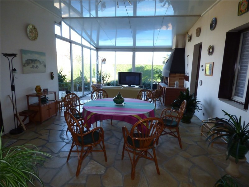 Sale house / villa Aussillon 230000€ - Picture 6