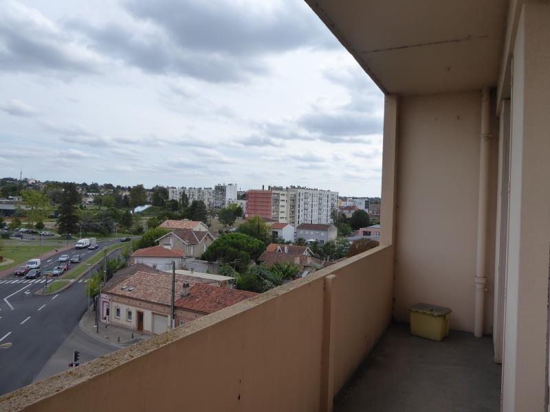 Sale apartment Montauban 138000€ - Picture 9