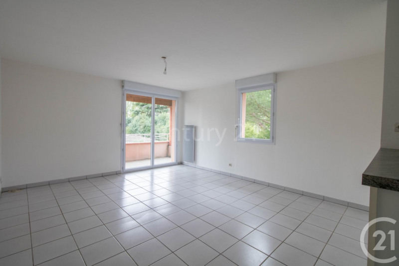 Rental apartment Colomiers 731€ CC - Picture 3