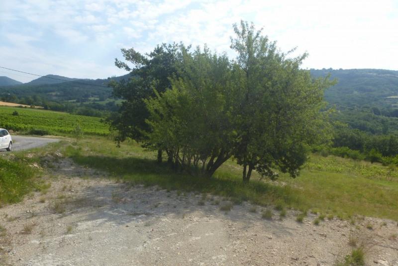 Vente terrain Lussas 69000€ - Photo 7