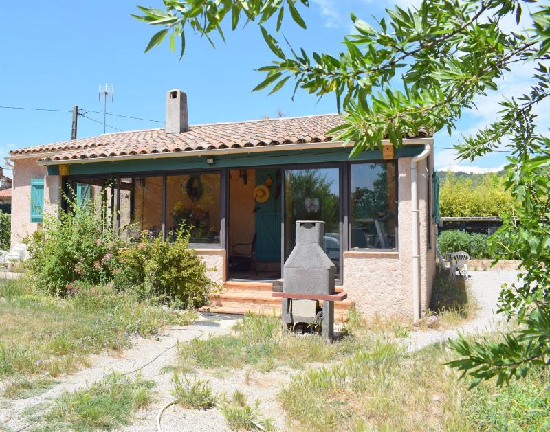 Vente maison / villa Tourrettes 90000€ - Photo 3
