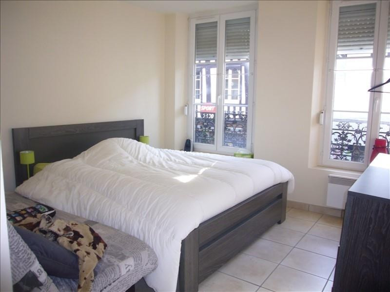 Rental apartment Conches en ouche 560€ CC - Picture 3