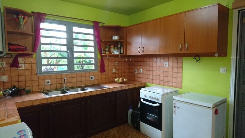Sale house / villa St andre 220000€ - Picture 5