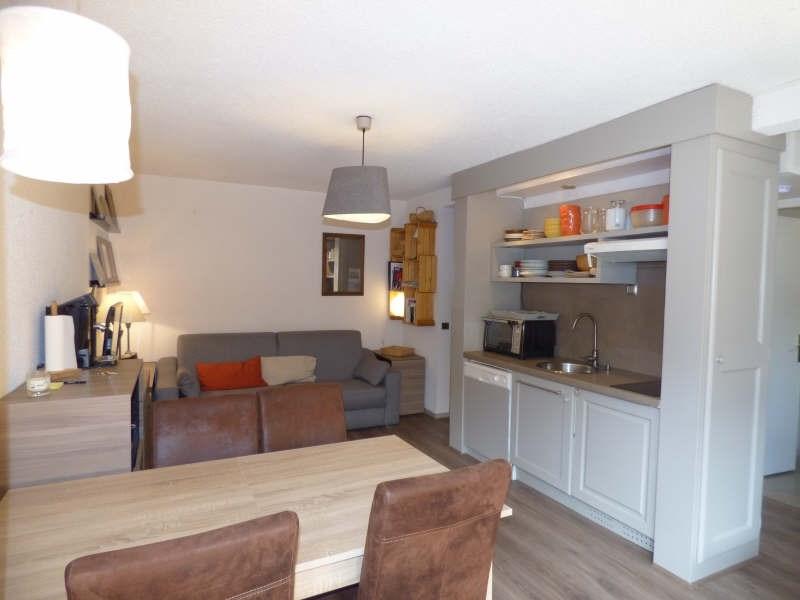 Vente appartement Meribel 320000€ - Photo 2