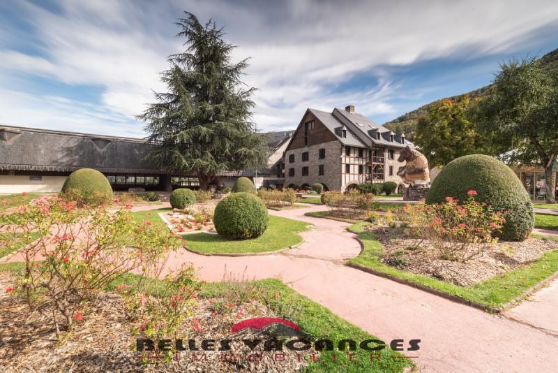 Sale apartment Saint-lary-soulan 96000€ - Picture 11