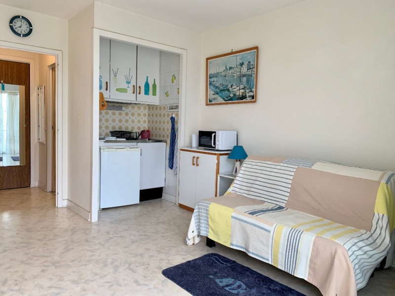 Vente appartement La baule escoublac 130 075€ - Photo 1