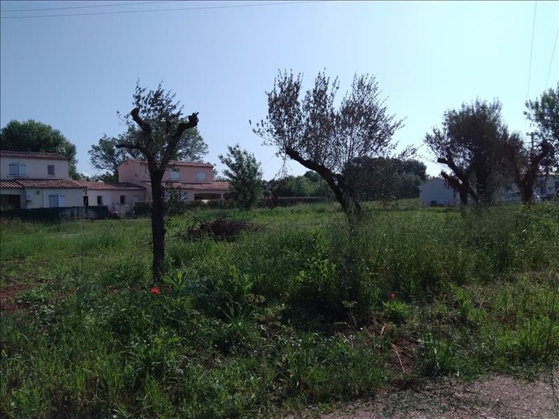 Vente terrain Le luc 89 000€ - Photo 6