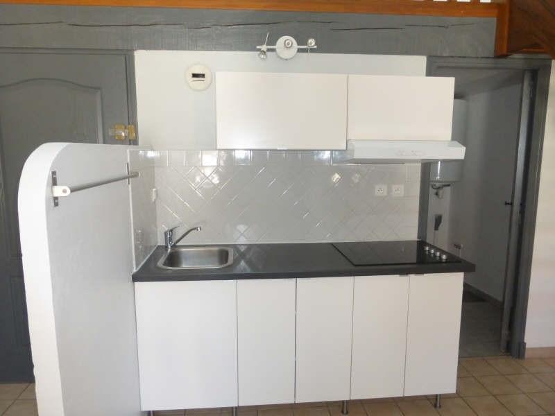 Rental apartment St maximin la ste baume 470€ CC - Picture 7