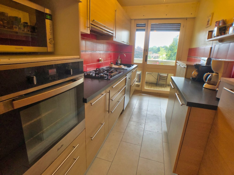 Vente appartement Ris orangis 200 000€ - Photo 4