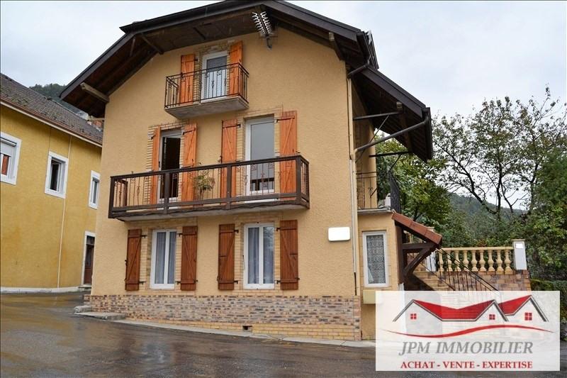 Venta  casa Marnaz 115900€ - Fotografía 1