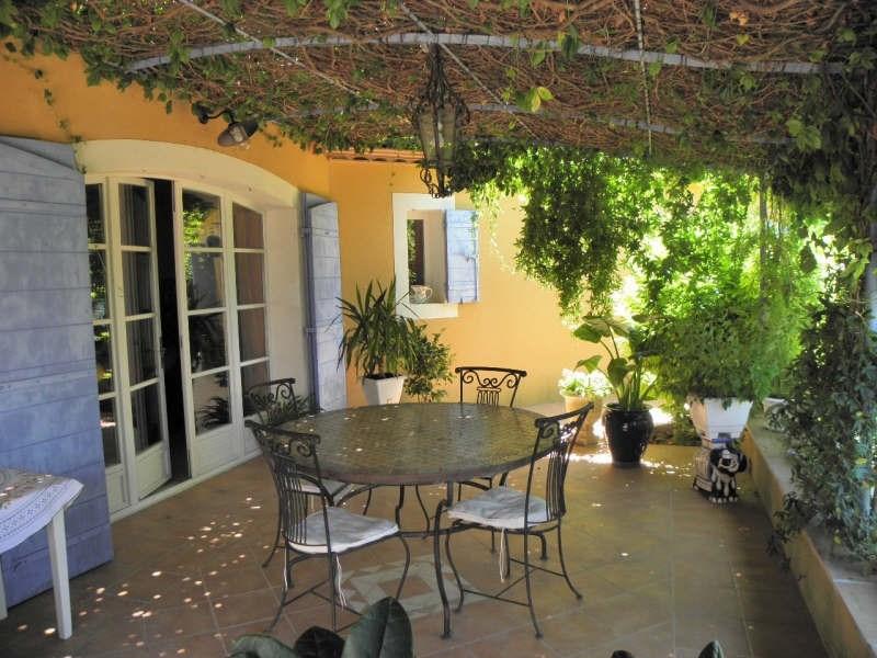 Verkoop  huis Barjac 395000€ - Foto 13