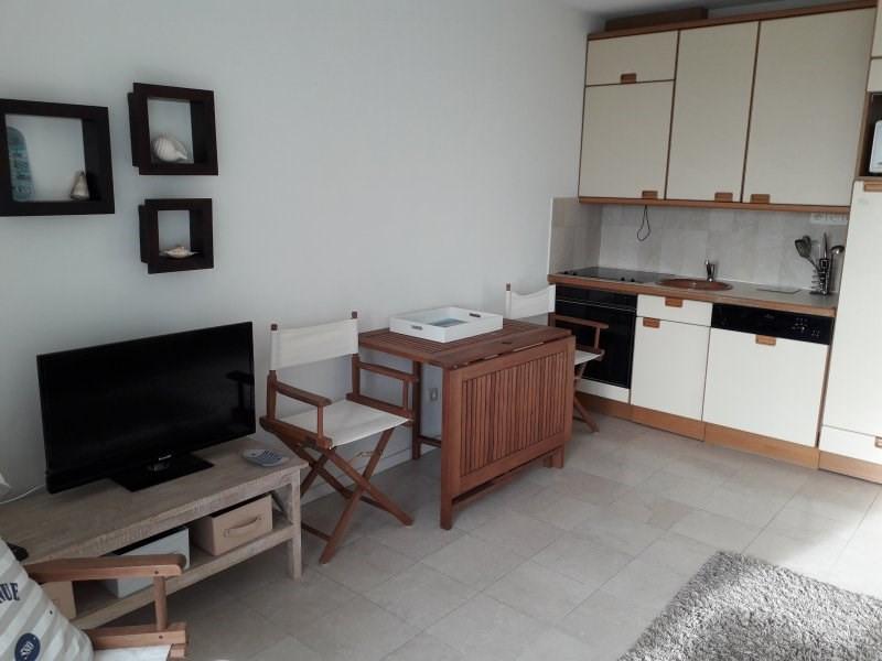 Sale apartment Les sables d'olonne 184500€ - Picture 4