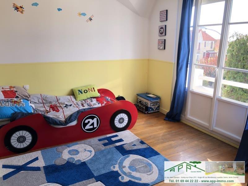 Sale house / villa Savigny sur orge 431000€ - Picture 5
