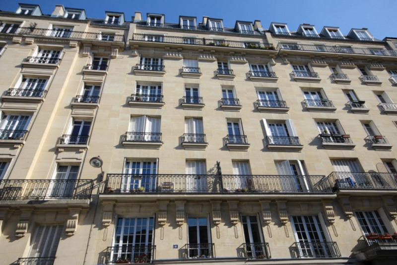 Vente appartement Paris 15ème 399 000€ - Photo 3