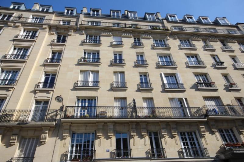 Verkoop  appartement Paris 15ème 399000€ - Foto 3