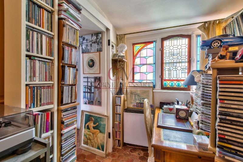 Verkoop  appartement Versailles 367500€ - Foto 2