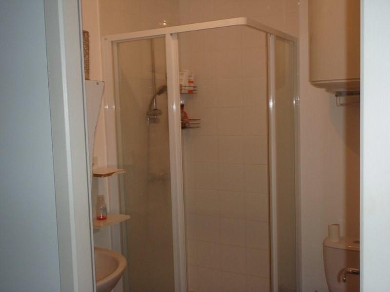 Sale apartment St vallier 92000€ - Picture 4