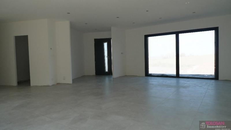Vente maison / villa Castanet secteur 369000€ - Photo 2