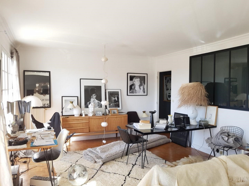 Sale apartment Soisy-sous-montmorency 280000€ - Picture 2