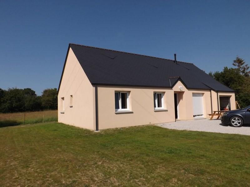 Vente maison / villa St sauveur le vicomte 187000€ - Photo 1