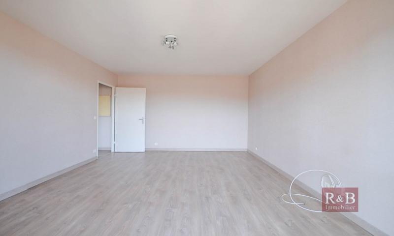 Sale apartment Plaisir 163000€ - Picture 2