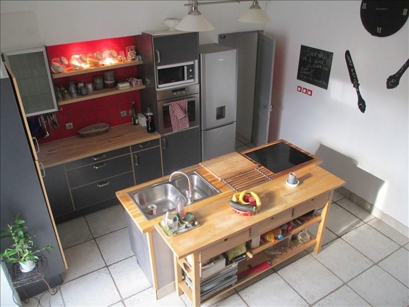 Vente maison / villa Cires les mello 269000€ - Photo 2