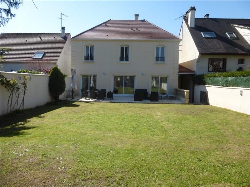 Vente maison / villa St brice sous foret 865000€ - Photo 3