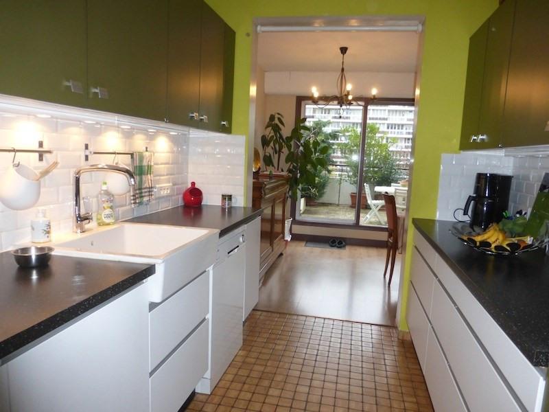 Vente appartement Massy 224000€ - Photo 2