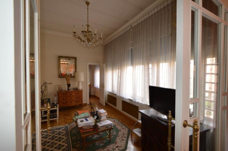 Vente appartement Menton 550000€ - Photo 4
