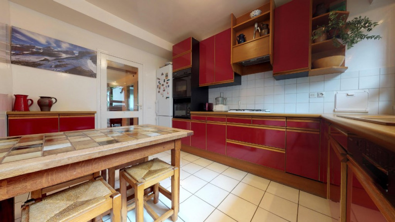 Vente appartement Chatenay malabry 624000€ - Photo 14