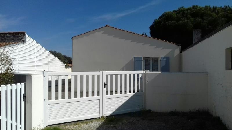 Vente maison / villa St georges d'oleron 324400€ - Photo 2