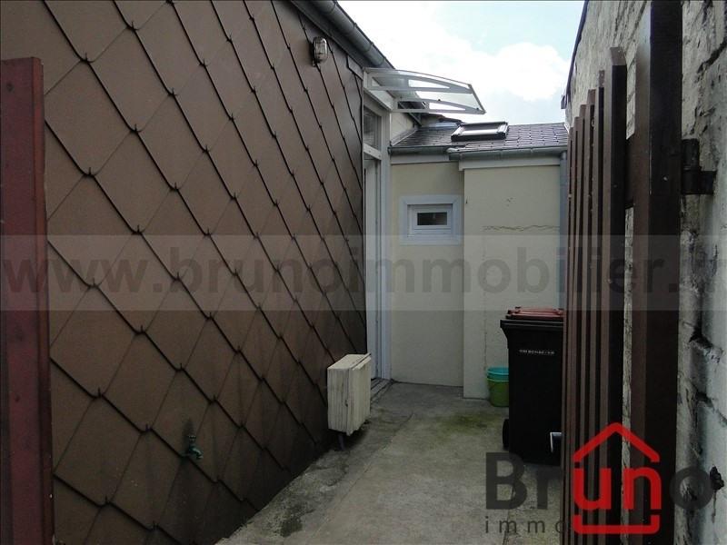 Vendita casa Le crotoy 133000€ - Fotografia 8