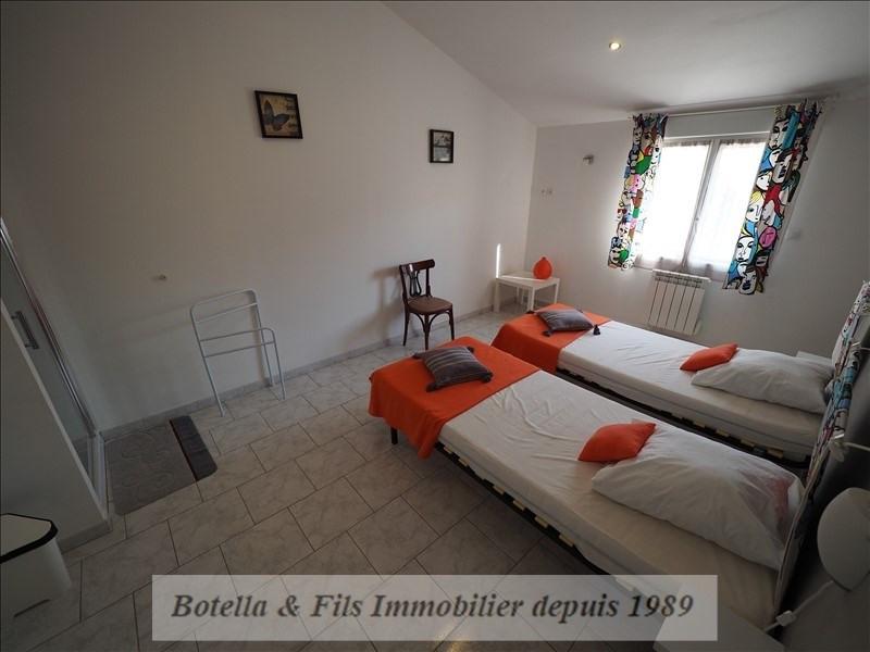 Verkoop  huis Bagnols sur ceze 485000€ - Foto 17