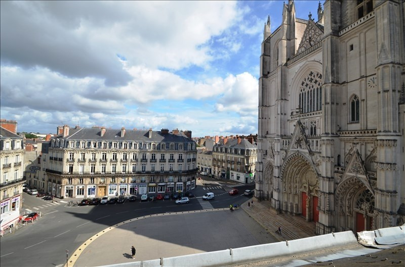Vente appartement Nantes 158000€ - Photo 2